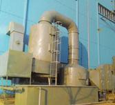 天津机科的废气处理装置自动化程度高